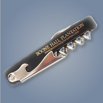 Boone Hall Plantation 3-in-1 Opener