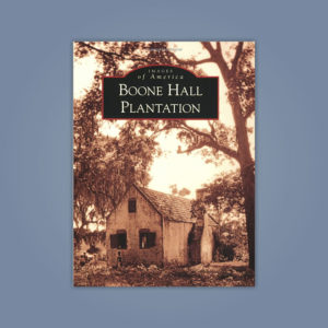 Images of America - Boone Hall Plantation	$19.99